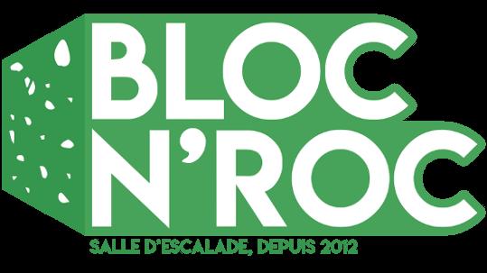 Logo Bloc N'Roc